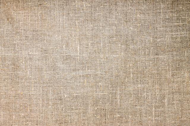 textilní juta